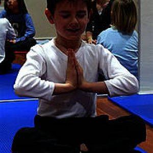 Kinder Yoga Koeln