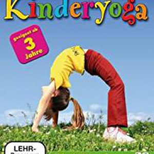 Kinderyoga mit Bettina Hofmann