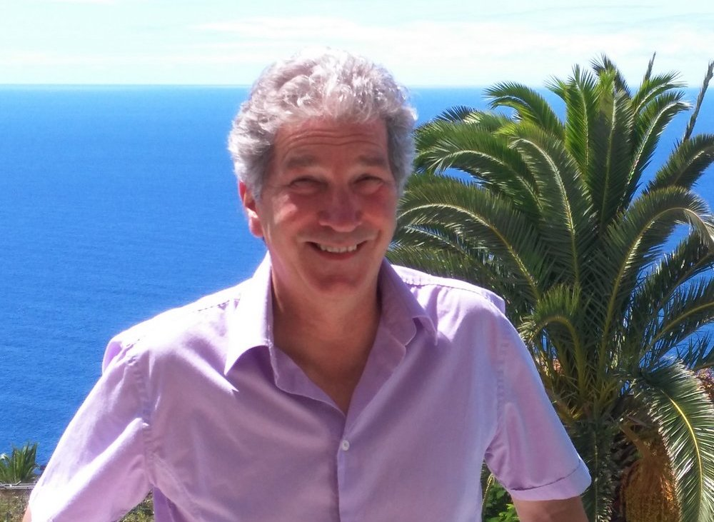 Besuch von Dr. Michael König auf Teneriffa
