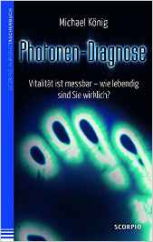 Photonen Diagnose von Dr Michael König