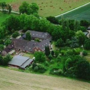 Pauenhof Meditations Zentrum