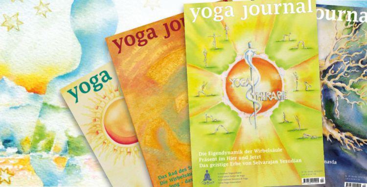 Die Yoga University in Villeret-CH