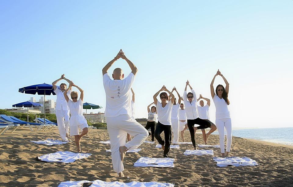 10 Lern-Tipps für Yoga-Anfänger