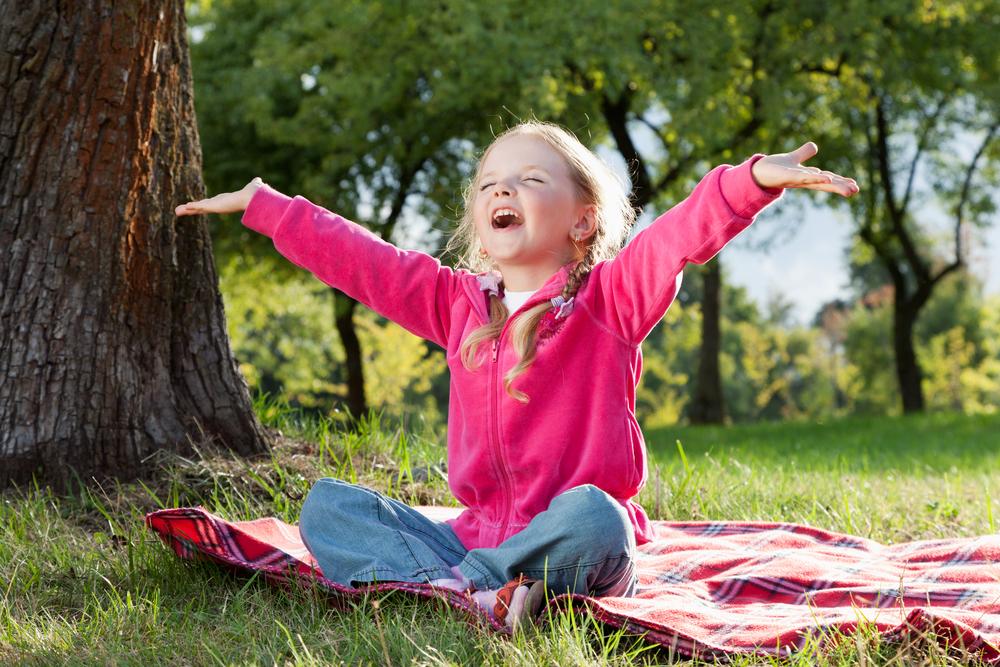 Kinderyoga und Reitferien auf Teneriffa mit Kindern mit und ohne Behinderung vom 28.Juli bis 2. August 2020